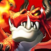 LuckyStrike Slotmachine RPG MOD APK high damage