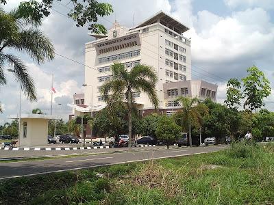 3 Mega Proyek Tambah PAD Kota Prabumulih
