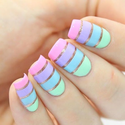 Nails Designs Easy
