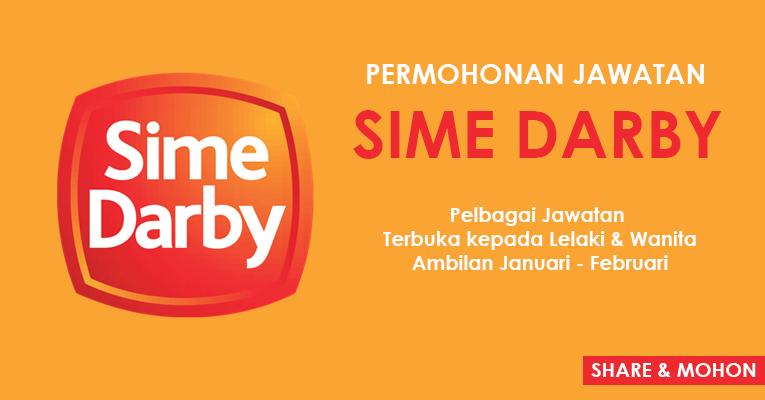 Sime Darby Sdn Bhd