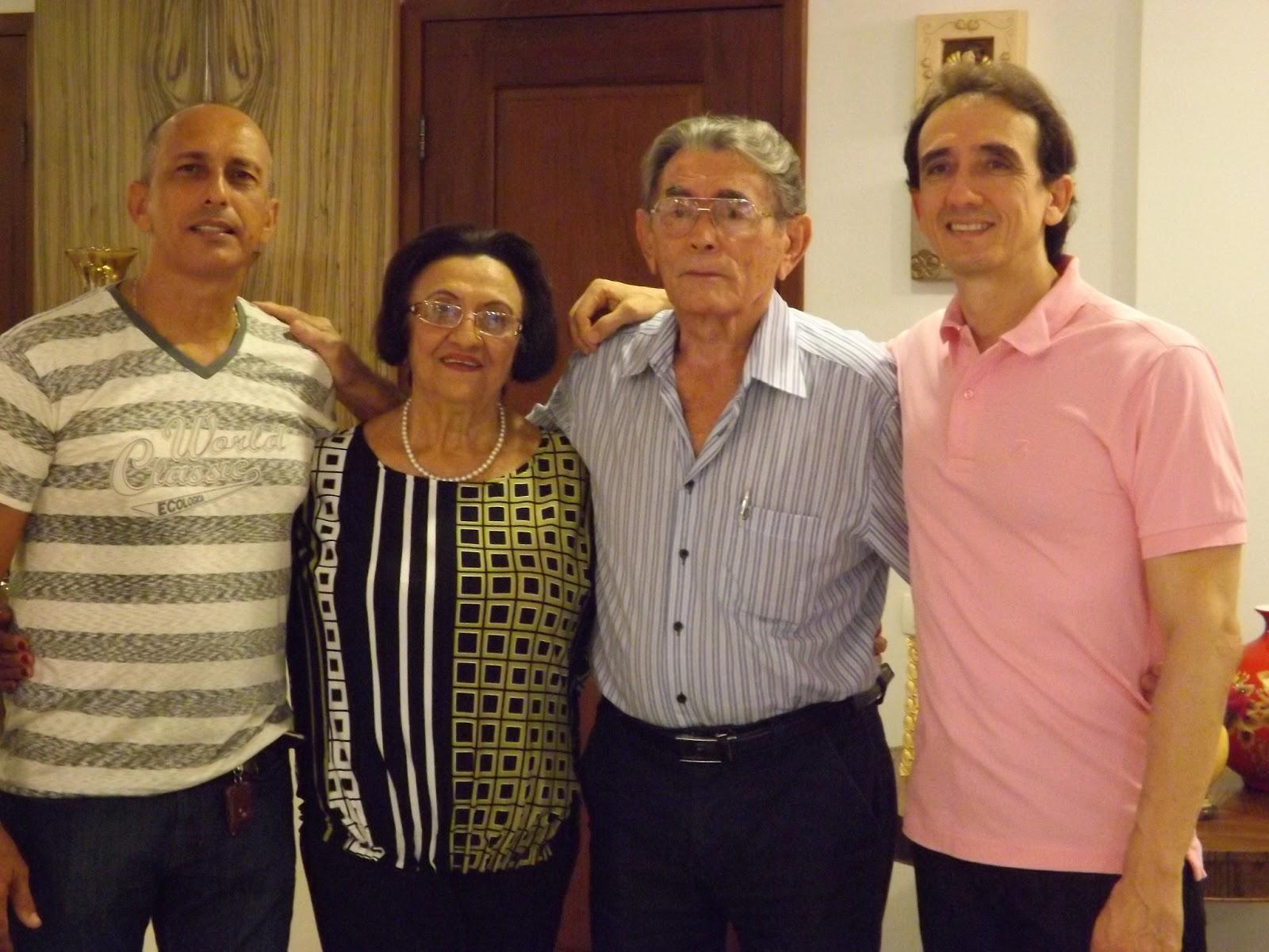 Homenagem De Aniversario 18 Anos Jean Filho: OLHO DE MACAU: PARABÉNS AO SR. GERALDO (DO HOTEL) ¨80 ANOS