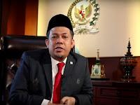 Soal Tes CPNS, Wakil Ketua DPR RI Fahri Hamzah Angkat Bicara