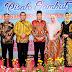 Bangun NTB, Pemda Bersinergi dengan TNI dan Polri