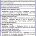 Legal post at Ahmedabad Dist. Co-OP. Milk Producers' Union Ltd., Uttam Dairy, Ahmedbad - last date 07/05/2019
