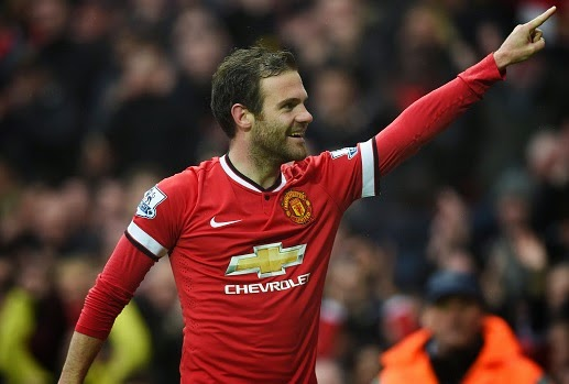 Juan Mata - Unwanted at Chelsea, Undroppable at Manchester United