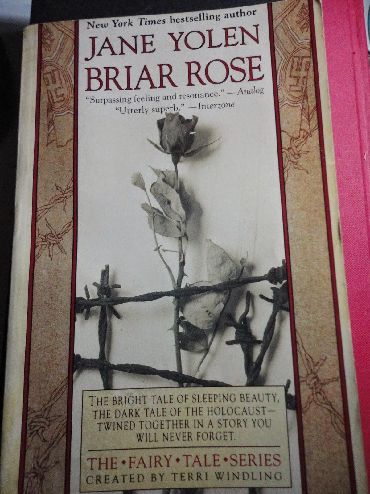 Briar Rose Jane Yolen Pdf