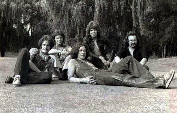 Steeplechase 1977