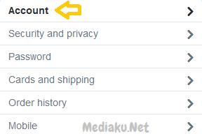 Cara Mengetahui Email Sendiri Di Twitter