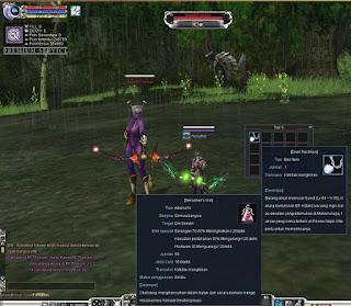 RF Online Berserkers Vial