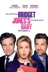 Bridget Jones Baby 2016 HD 350mb