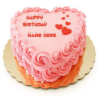 Foto Kue Ulang Tahun Dengan Nama