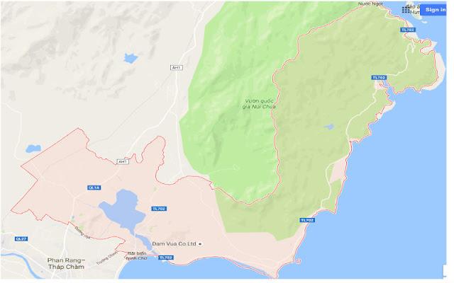 Lắp Đặt Camera Quan Sát Huyện Ninh Hải 1