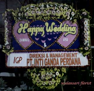Happy Wedding (WS-081)