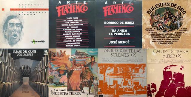 Tío Borrico, El Borrico de Jerez. Tío Gregorio El borrico