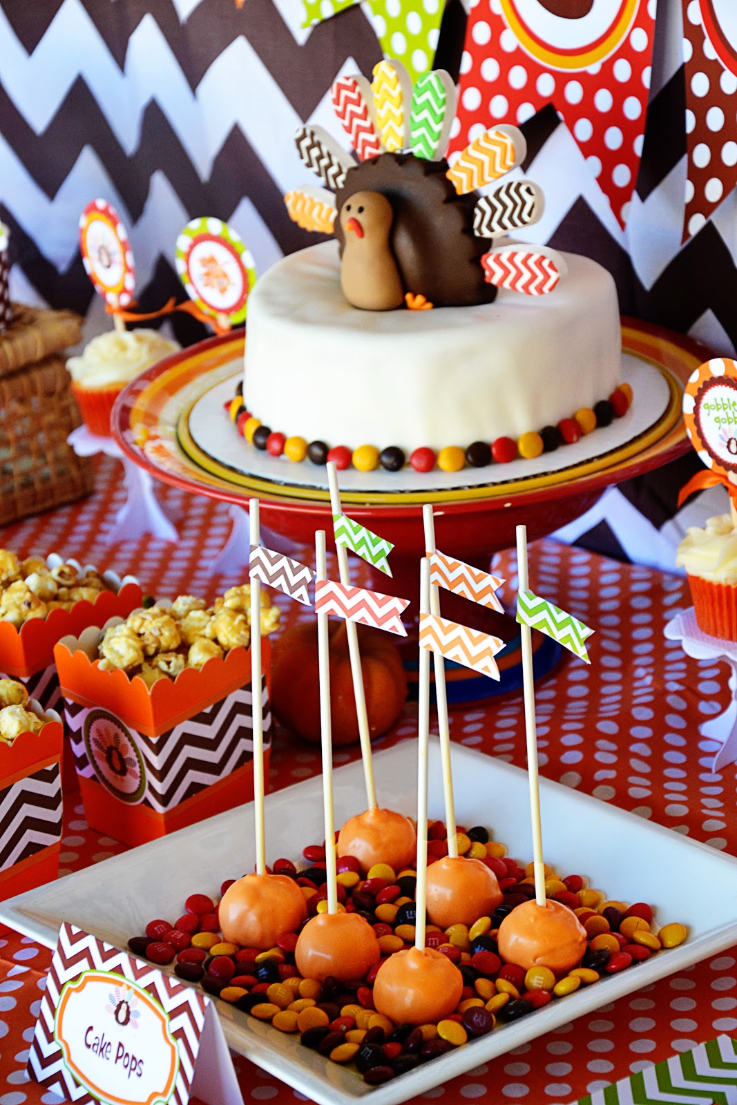 Amanda S Parties To Go Thanksgiving Free Printables