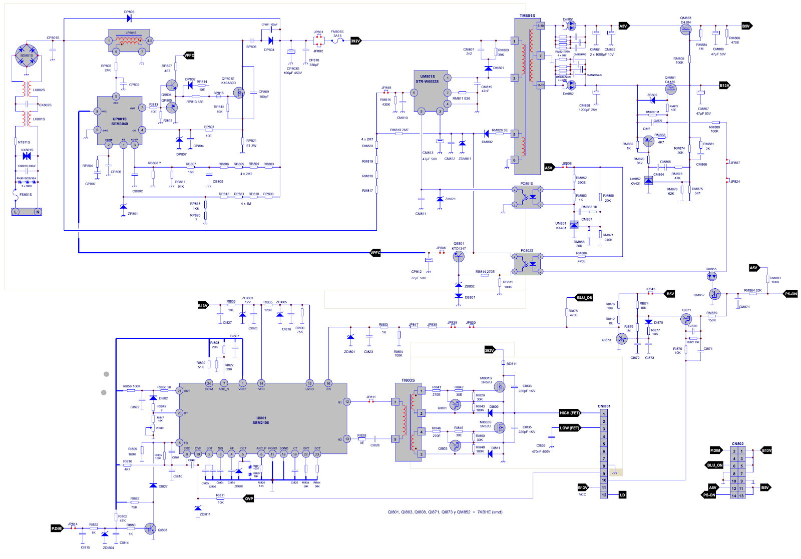 hight resolution of click on the schematic to magnify