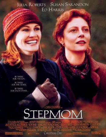 Poster Of Stepmom 1998 Dual Audio 720p Web-DL [Hindi - English] ESubs Free Download Watch Online downloadhub.net