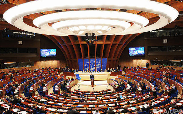 ПАРЄ з посиланням на Донбас ухвалила резолюцію про новий тип загрози - гібридній війні
