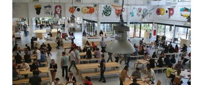 Mercado Livre inaugura nova sede de R$ 105 milhões em São Paulo.