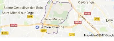 A Fleury-Mérogis, les surveillants en grève demandent l'aide des politiques (vidéo) dans Politique fleury%2Bm%25C3%25A9rogis
