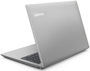 Lenovo Ideapad 330-15AST (81D600HCSP)