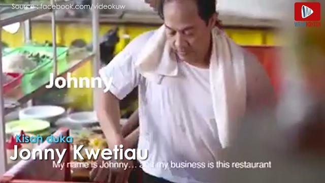 Untukmu yang Workaholic, Inilah Kisah Johnny Kwetiau yang Bisa Jadi Renungan Buatmu!