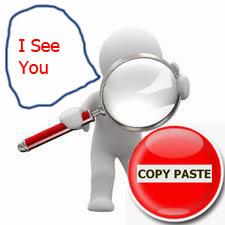 Cara Mengetahui Artikel yang Di Copy Paste Blogger Lain