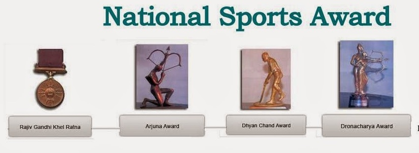 Image result for National Sports Awards 2016