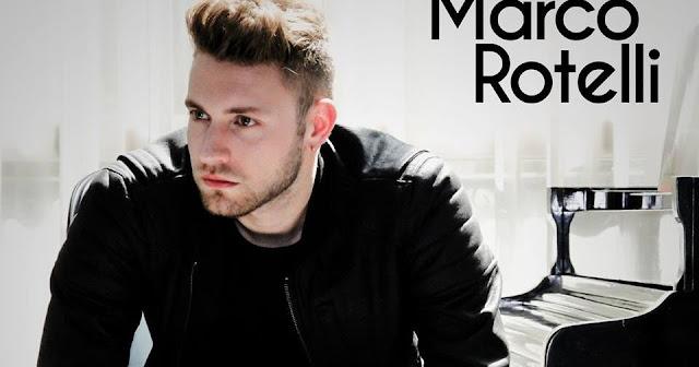Marco Rotelli – Ti proteggerò