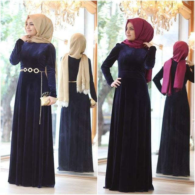 abaya cantik asli arab