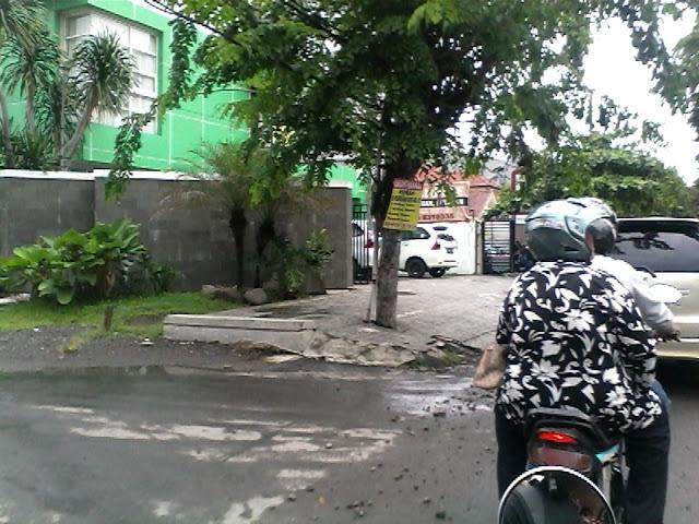 Menikmati Indahnya Kota Semarang