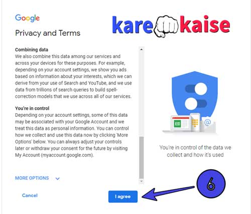 gmail-ka-license-accept-kare