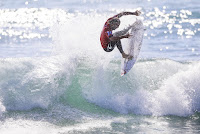 28 Owen Wright Hurley Pro at Trestles foto WSL Kenneth Morris