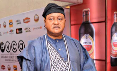 Actor Jide Kosoko