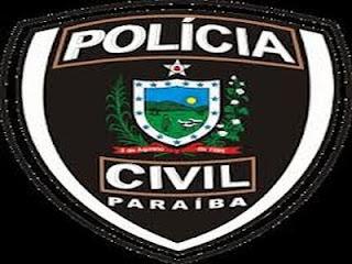 Condenado a mais 7 anos por roubo é preso pela policia civil de Picuí
