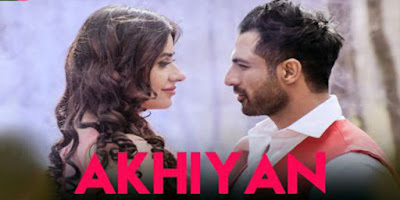 Akhiyan - Big Dadday Lyrics - Mohammed Irfan