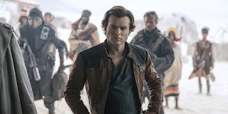 Solo: A Star Wars Story Howard