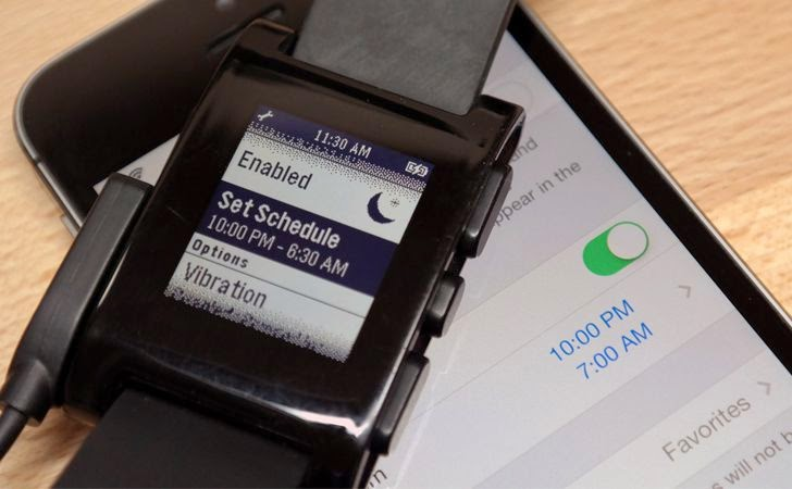 Remote Attack Could Format Your Pebble Smartwatch Easily
