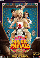 Arjun Patiala (2019) Full Movie [Hindi-DD5.1] 720p HDRip ESubs Download