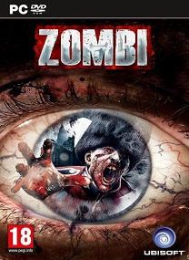 Zombi-CODEX PC Game_box