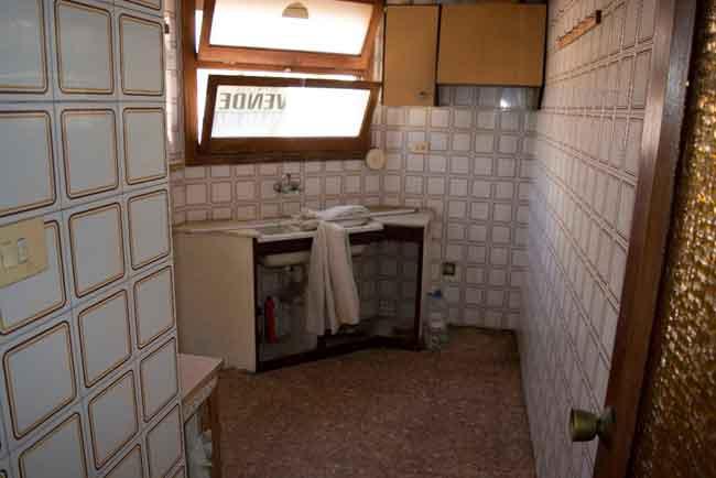 piso en venta calle rio genil castellon cocina