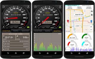 Speedometer GPS Pro v3.6.88 APK
