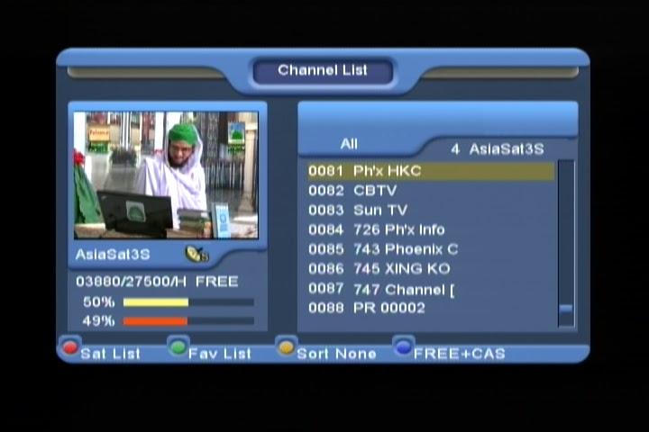 Hum Tv Frequency Paksat