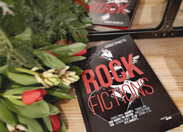 Rock Fictions