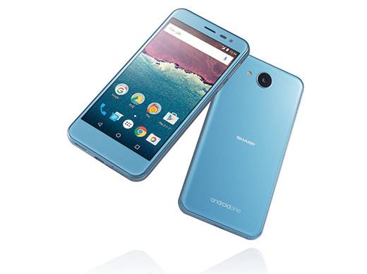 Spesifikasi Harga Hp Sharp 507sh Android One Tahan Air Terbaru