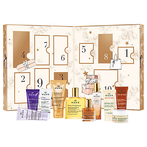 NUXE Beauty Treasures Gift Set