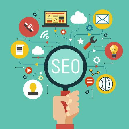 5 Ways to Improve Your SEO Strategy 3