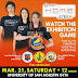 PLDT HOME Ultera Install Patrol spearheading the Philippine Volleyball Superstars Iloilo Tour on March 21, 2015!