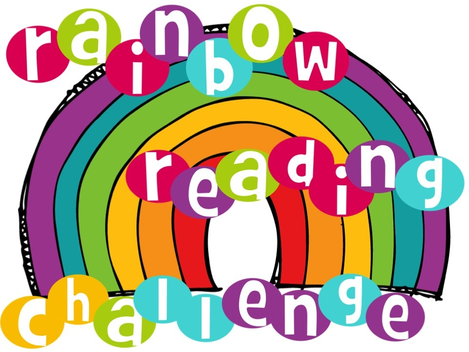 A Rainbow Reading Challenge — The Science Penguin