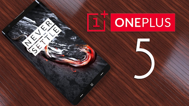 oneplus 5 by gadgetscircle.com